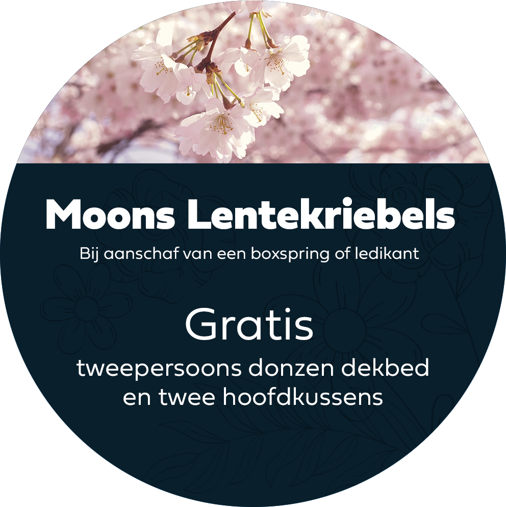 lente korting moon