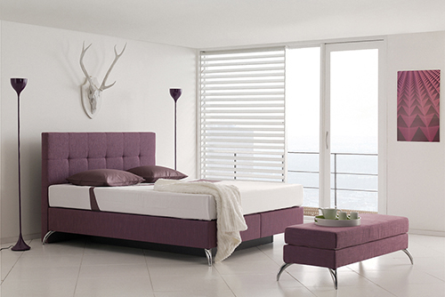 waterbed Panel