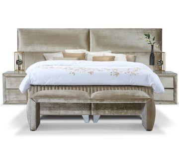 Serta Brut Luxury hotelbed