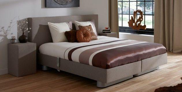 seniorenbed hoog laag bedliftsysteem