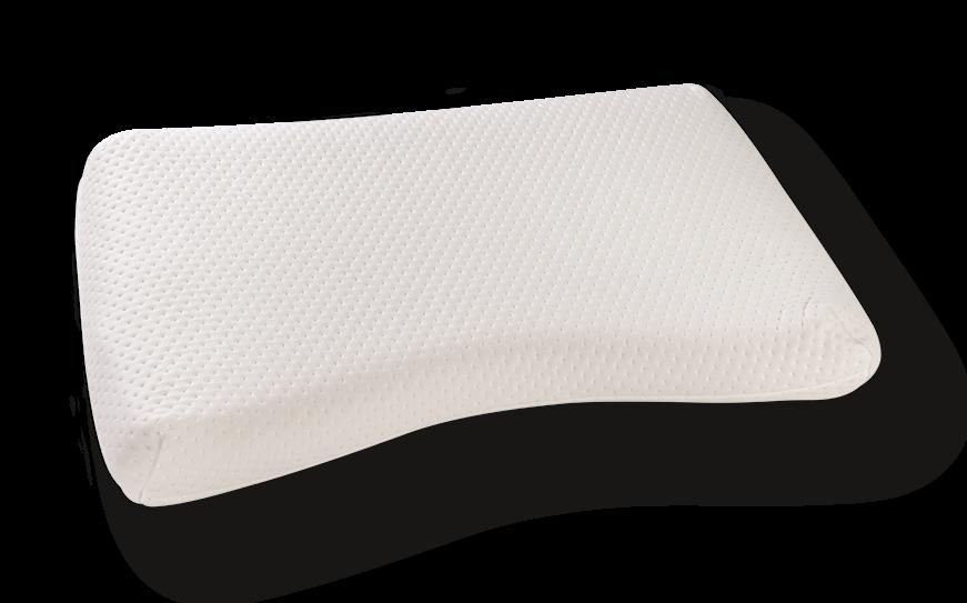 hoofdkussen talalay latex ergonomisch