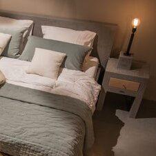 nachtkast kei met lades