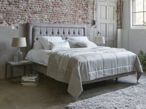 Merens boxspring Rembrandt